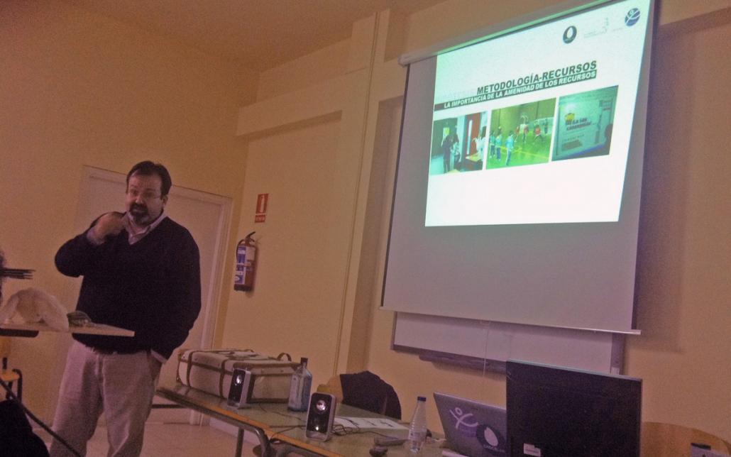 Preformación Preformación Equipos Directivos Sevilla (25 de febrero de 2013)