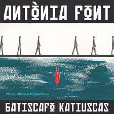 Batiscafo Katiuscas