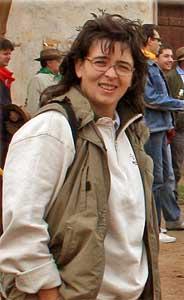 Cristina Malcaminos