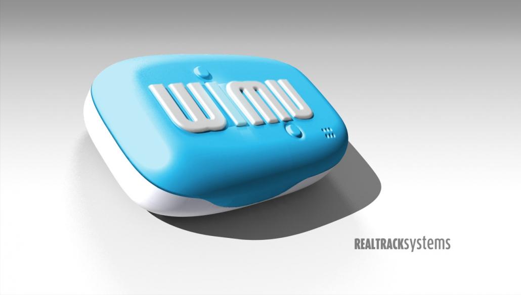 Wimu, hardware para la monitorización deportiva