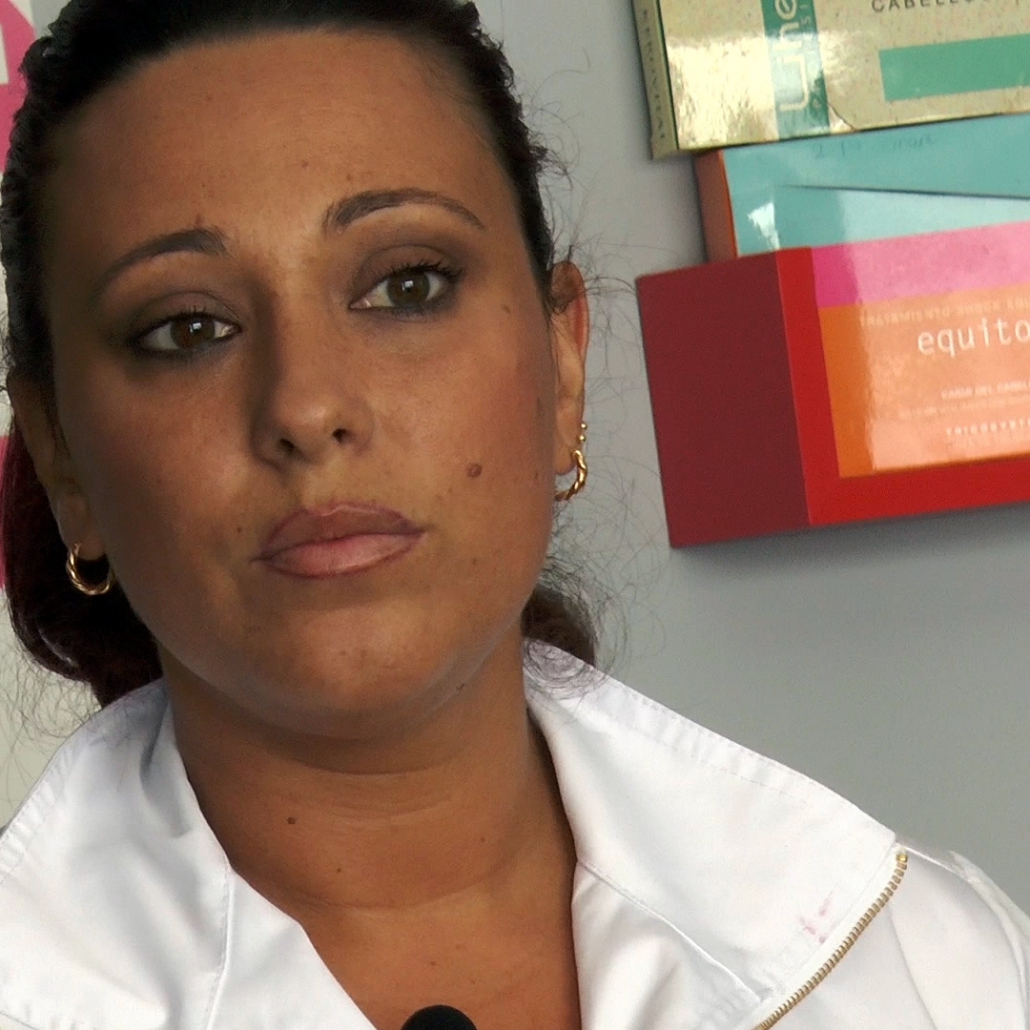 Peluquería Magdalena Linares